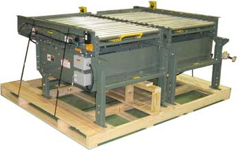 Shipping rates for Paper Packaging Machine